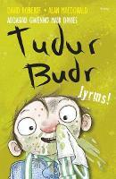 Tudur Budr: Jyrms! (Paperback)