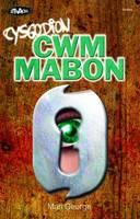 Cyfres Strach: Cysgodion Cwm Mabon (Paperback)