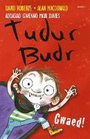 Tudur Budr: Gwaed! (Paperback)