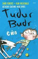 Tudur Budr: Cwn (Paperback)