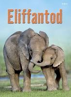 Cyfres Dechrau Da: Eliffantod (Hardback)
