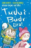 Tudur Budr: Eira (Paperback)