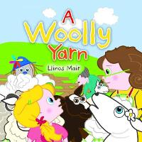 Wenfro Series: A Woolly Yarn (Paperback)