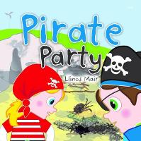 Wenfro Series: Pirate Party (Paperback)