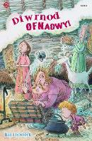 Cyfres Lolipop: Diwrnod Ofnadwy (Paperback)