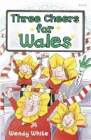 Three Cheers for Wales (Paperback)