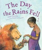 The Day The Rains Fell (Paperback)