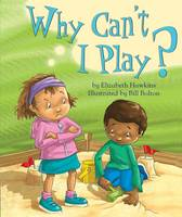 Why Can't I Play (Paperback)
