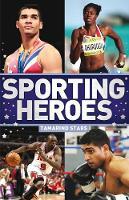 Tamarind Stars: Sporting Heroes - Tamarind Stars 1 (Paperback)