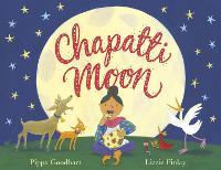 Chapatti Moon (Paperback)