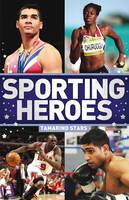 Tamarind Stars: Sporting Heroes - Tamarind Stars (Paperback)