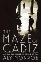 The Maze of Cadiz (Paperback)