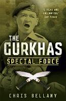 The Gurkhas (Paperback)