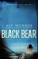 Black Bear: Peter Cotton Thriller 4: The fourth fast-paced spy thriller (Hardback)