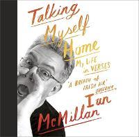 Talking Myself Home: My Life in Verses (CD-Audio)