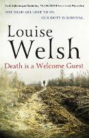 Death is a Welcome Guest: Plague Times Trilogy 2 - Plague Times Trilogy (Hardback)