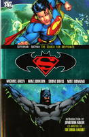 Superman/Batman: Search for Kryptonite (Paperback)