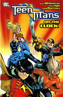 Teen Titans: On the Clock (Paperback)