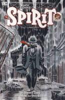 The Spirit: v. 2 (Paperback)