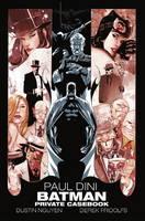 Batman: Private Casebook (Paperback)