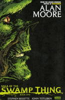 Saga of the Swamp Thing: Bk. 1 (Hardback)