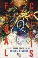 Final Crisis: Rogues' Revenge (Hardback)