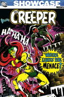 Showcase Presents: Creeper (Paperback)