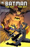 Batman: Cat and the Bat (Paperback)