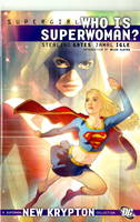 Supergirl: Who is Superwoman? (Paperback)