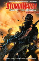 Stormwatch PHD: World's End (Paperback)