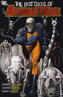 The Last Days of Animal Man (Paperback)