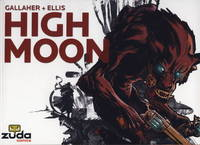 High Moon: Vol. 1 (Paperback)