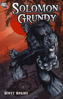 Solomon Grundy (Paperback)