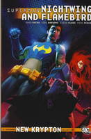 Superman: Nightwing and Flamebird v. 1 (Hardback)