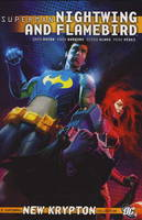 Superman: Nightwing and Flamebird v. 1 (Paperback)