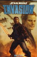 Star Wars - Invasion: Rescues v. 2 (Paperback)