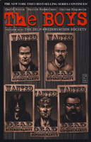 The The Boys: Boys Vol. 6 Self-Preservation Society v. 6 (Paperback)