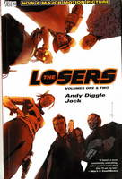 The Losers: Bk. 1 (Paperback)