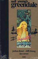 Neil Young's Greendale (Hardback)