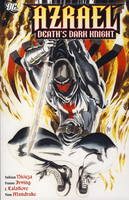 Azrael: Death's Dark Knight (Paperback)