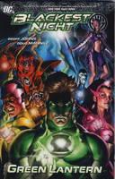 Blackest Night: Green Lantern (Paperback)