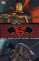 Superman/Batman: Night and Day (Paperback)