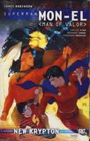 Superman: Mon-El: Man of Valor v. 2 (Hardback)