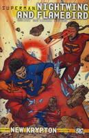 Superman: Nightwing and Flamebird v. 2 (Hardback)
