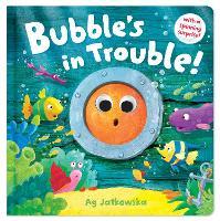 Bubble's in Trouble