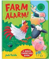 Farm Alarm! - Big Noisy Books