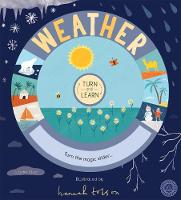 Turn and Learn: Weather