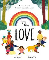 This Love: A celebration of harmony around the world (Paperback)