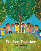 We Are Together (Paperback)