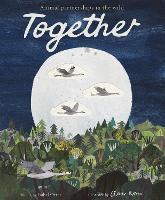 Together: Animal partnerships in the wild (Hardback)